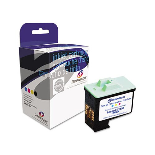 Dataproducts DPCD5882C Compatible Ink, 275 Page Yield, Tri-Color