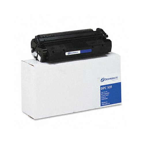 Dataproducts Compatible Remanufactured Toner, 3500 Page-Yield