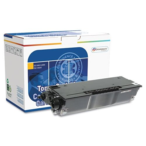 Dataproducts Reman High-Yield Toner, 8000 Page Yield
