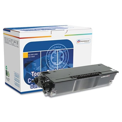 Dataproducts Reman High-Yield Toner, 3000 Page Yield