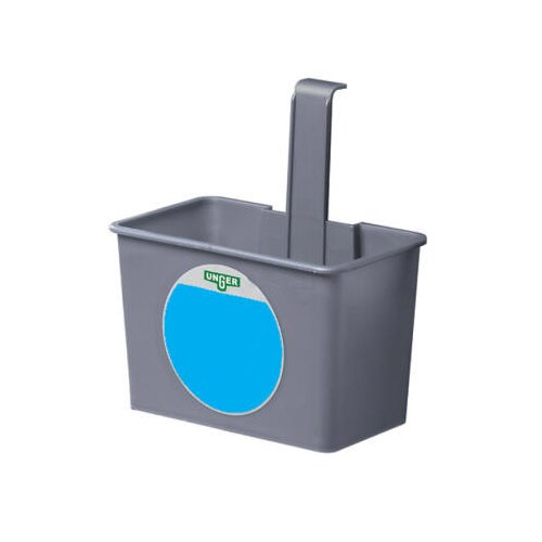 Unger SmartColor Side Bucket in Gray