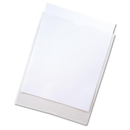 Anglers Company Ltd. Envelopes, Archival, Waterproof, 10 per Pack, Clear, Various Sizes