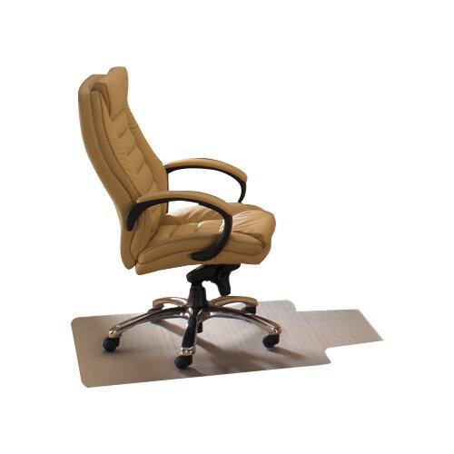 Floortex Cleartex Advantagemat Low Pile Carpet Chair Mat
