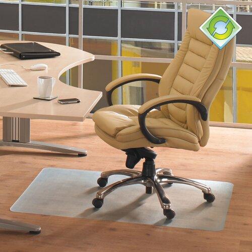 Ecotex Low Pile Carpet Chair Mat