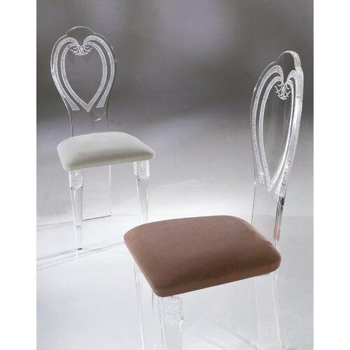 Shahrooz Classic Side Chair