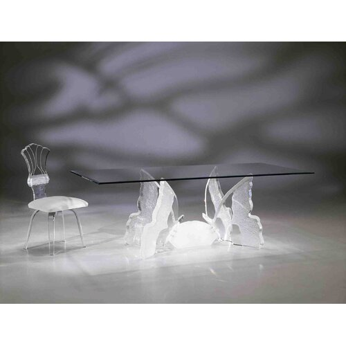 Shahrooz Butterfly II Dining Table Base