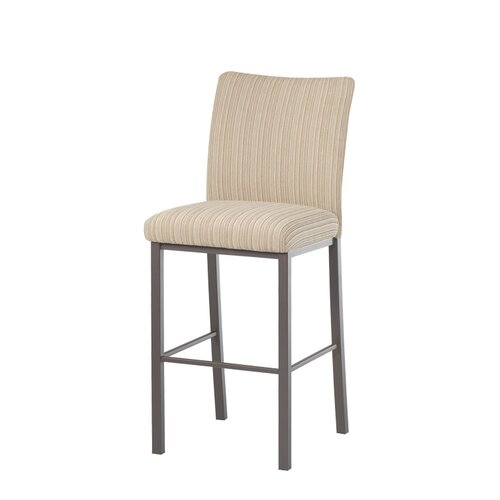 Trica Biscaro Bar Stool with Cushion