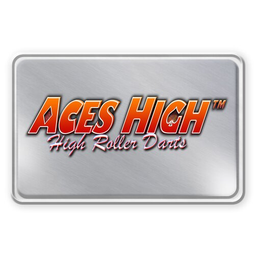 "Bottelsen Darts 0.25"" Aces High Soft Tip Dart"