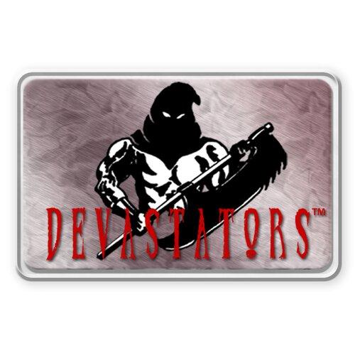 Bottelsen Darts Hammer Head Devastators Black Steal Steel Tip Dart