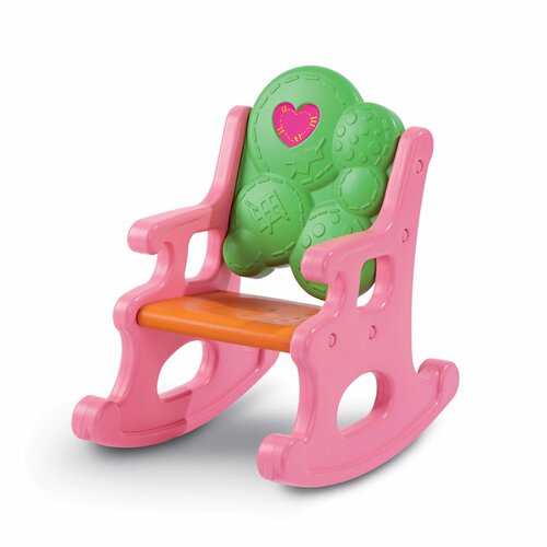 Little Tikes Lalaloopsy Rocking Chair