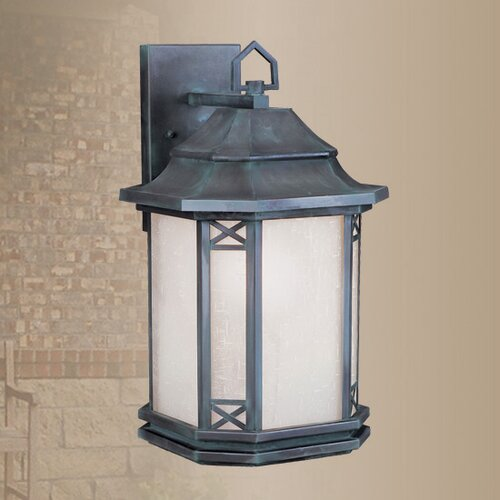 Livex Lighting Tahoe Outdoor Wall Lantern