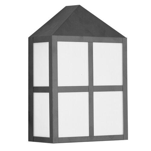 Livex Lighting Outdoor Basics Wall Lantern
