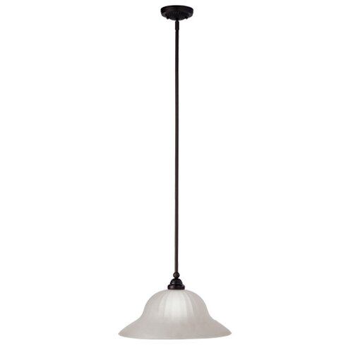 Livex Lighting 1 Light Pendant