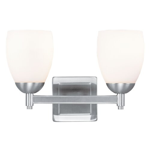 Livex Lighting Bloomfield 2 Light Vanity Light