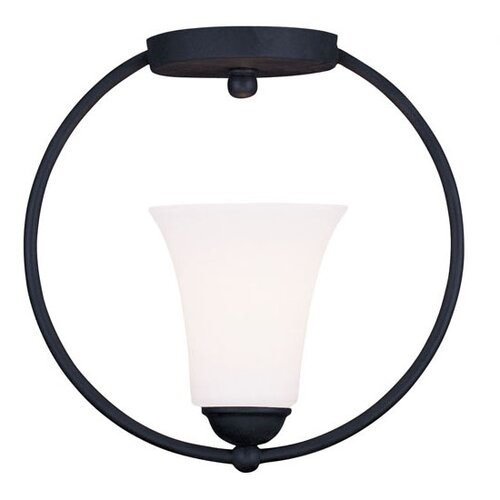Livex Lighting Ridgedale Flush Mount