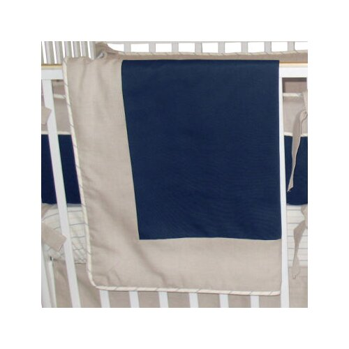 Bebe Chic Graham Fitted Sheet