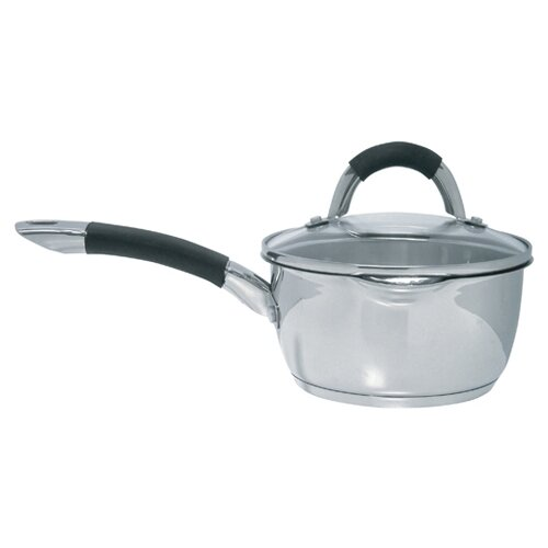 Ready Steady Cook 16 cm Bistro Saucepan with Lid