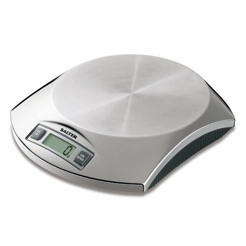 Taylor Salter Stainless Steel Electronic Kitchen Scale