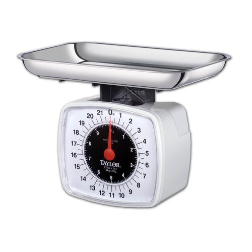 Taylor Kitchen and Food Scale
