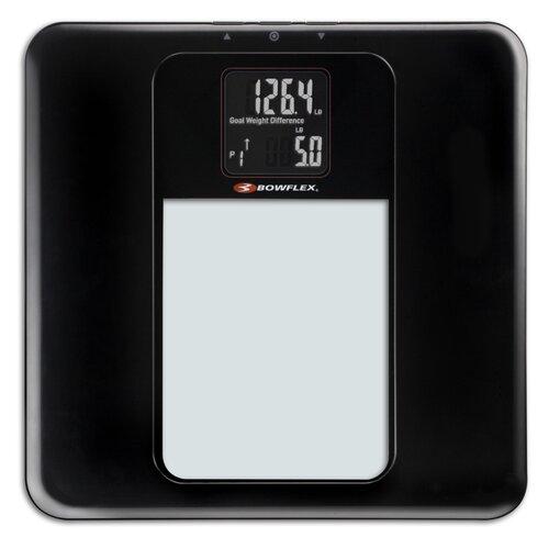 Bowflex Weight Tracking Digital Bath Scale