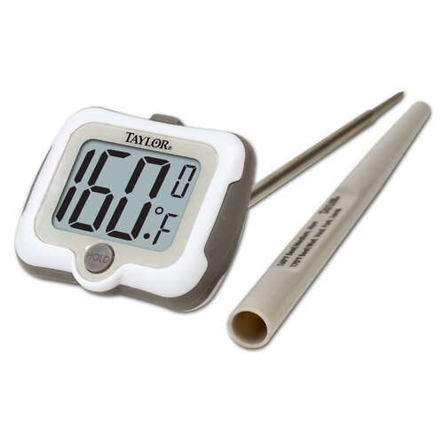 Taylor Five Star Commercial Digital Thermometer