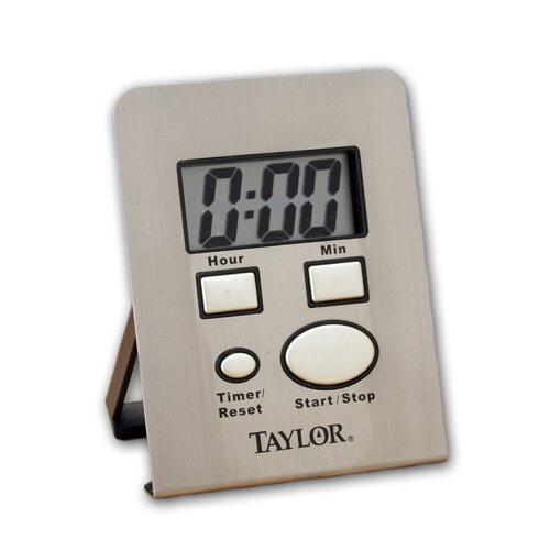 Taylor Five Star Commercial Timer