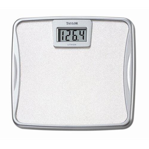 Taylor Digital Bath Scale