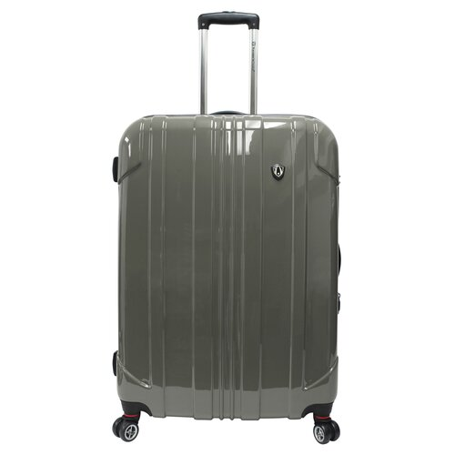 "Traveler's Choice Sedona 29"" Expandable Spinner Suitcase"