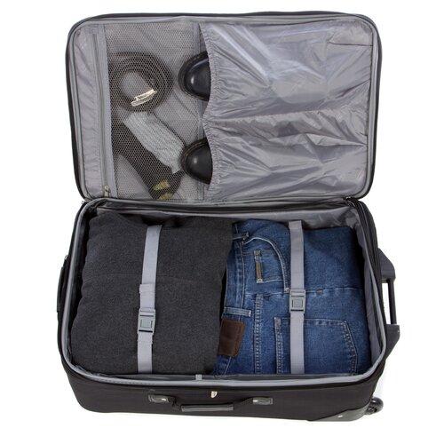 Amsterdam II 8 Piece Luggage Set