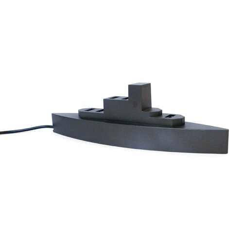 Kikkerland USB Battle Ship