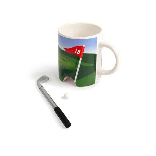 Kikkerland Putter Cup
