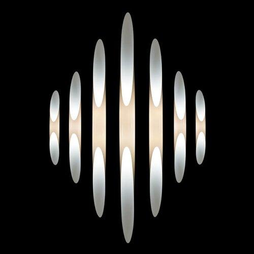 Kundalini Shakti Wall 320 Dim / Plug Light