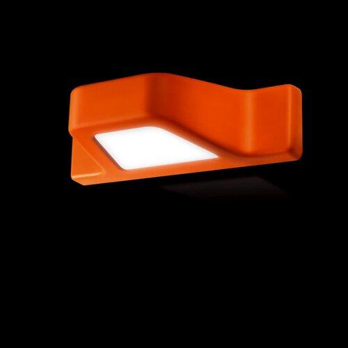 Kundalini Dox Wall Lamp