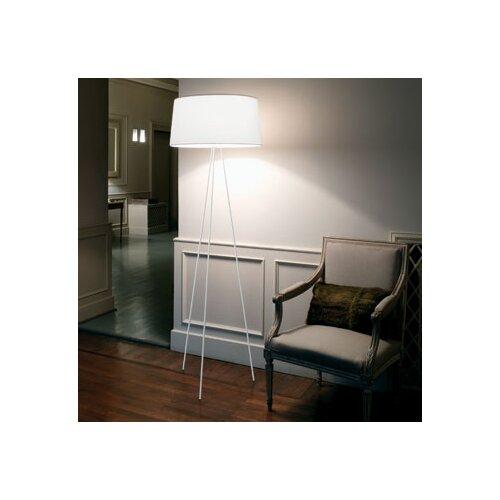 Kundalini Tripod Floor Lamp