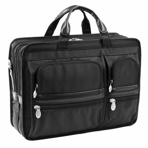 P Series Hubbard Laptop Briefcase