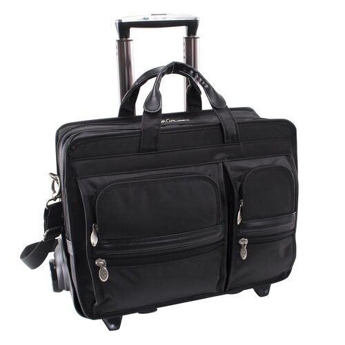 P Series Clinton Laptop Catalog Case