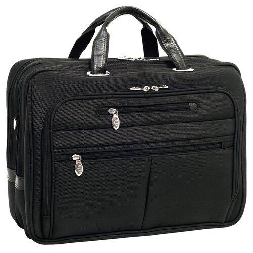 R Series Rockford Laptop Briefcase