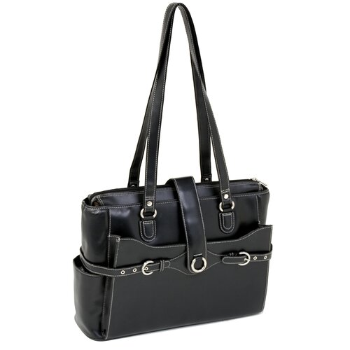 Isabella Ladies' Laptop Tote Bag