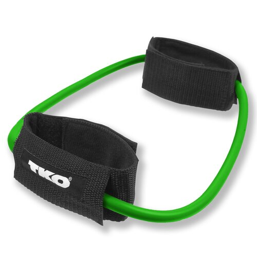TKO Sports Women's Ankle Resistance Band