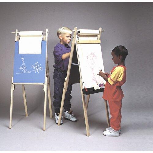 Martin Universal Design Weber Kids Traditional Dual Art Center