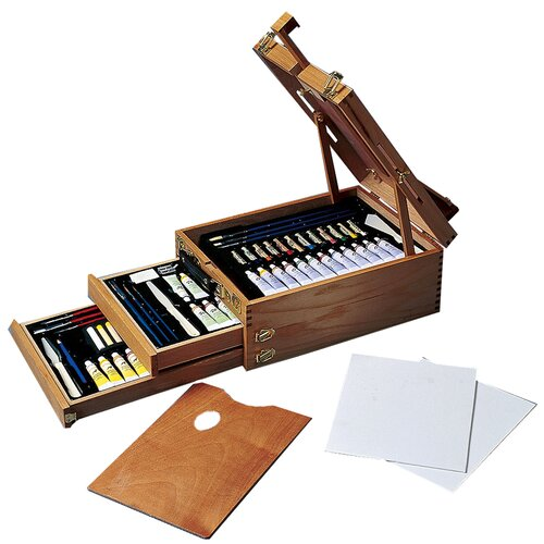 Martin Universal Design Every Media Easel Box Set