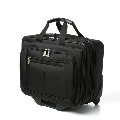 Classic Business Laptop Briefcase