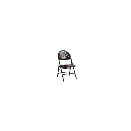 3000 Series All Steel Fan Back Folding Chair