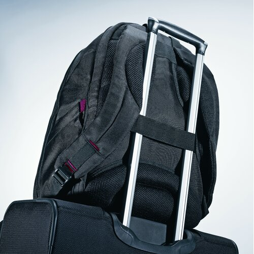 Samsonite Xenon 2 PFT / TSA Backpack