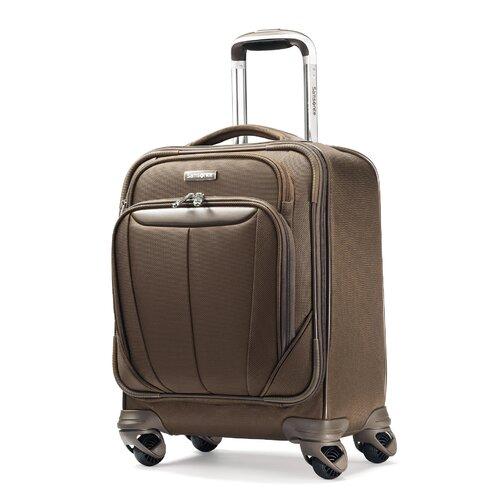 """Samsonite Sihouette Sphere 17"""" Spinner Suitcase"""