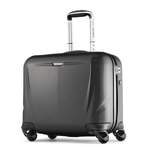 Samsonite Silhouette Sphere Business Laptop Briefcase