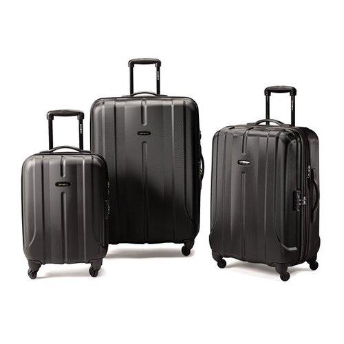 Fiero 3 Piece Nesting Luggage Set