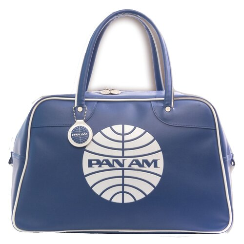 Pan Am Originals Explorer Tote Bag