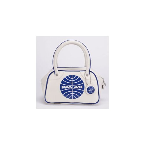 Pan Am Originals Mini Explorer Tote Bag