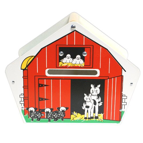 Holgate Toys My First Farm